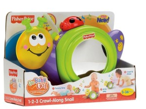 Fisher& Price Go Baby Go