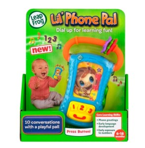 Leap Frog Lil' Phone Pal