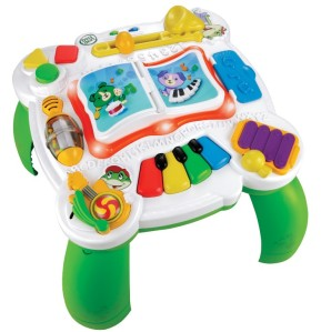 Leap Frog Musical Tables