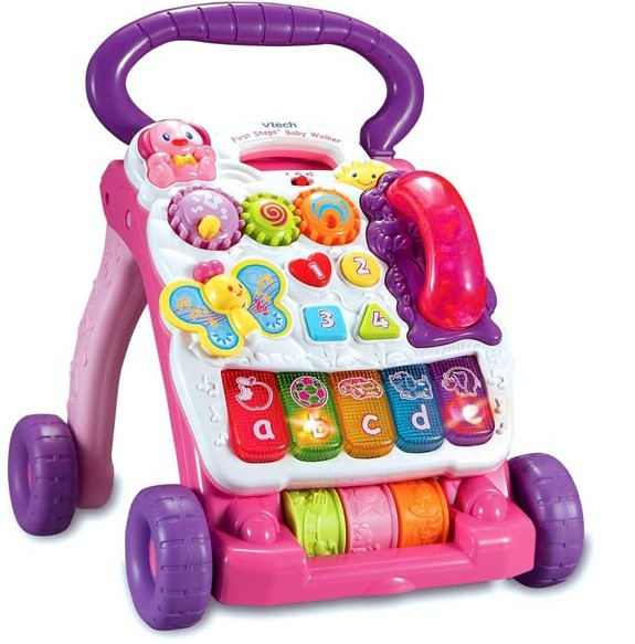 Toys For 9 : Top toys for months old baby « toddle tiny steps