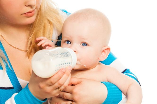 Infant Formulae
